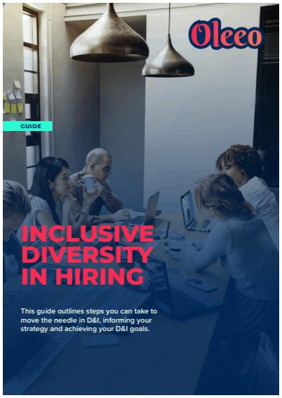 Inclusive Diversity In Hiring