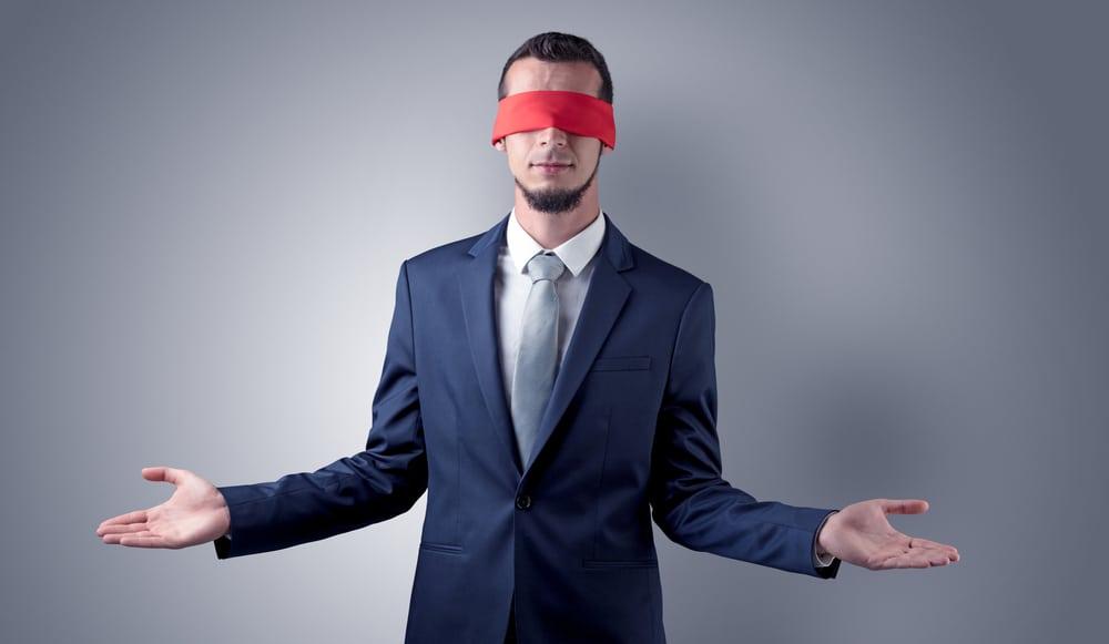 blind recruiting
