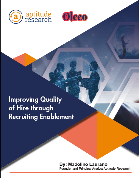 Improving Quality of Hire