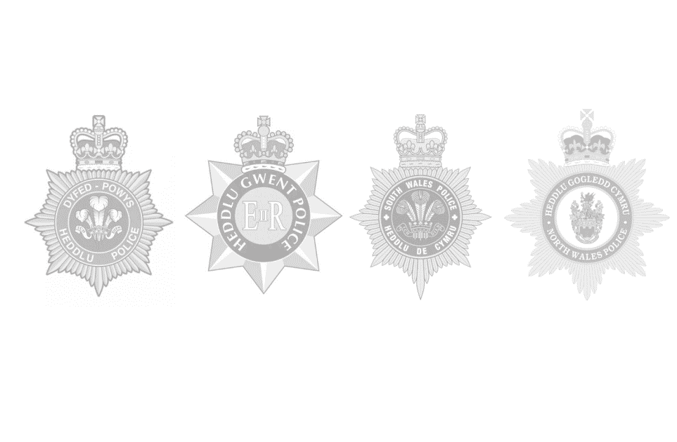 All Wales Police