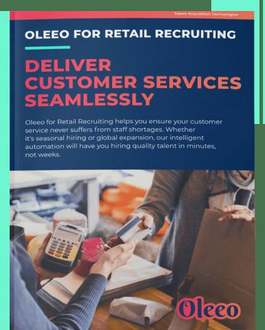 Retail recruiting