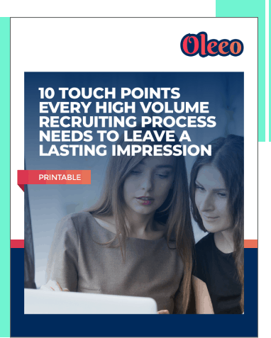 Recruiting Enablement