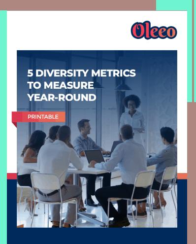5 Diversity